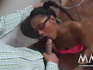 BabySitters , Ebony , Top Rated