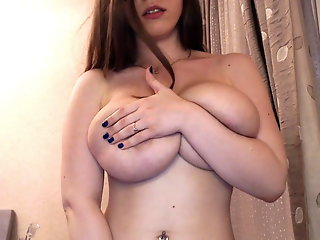 Big Tits , Webcam