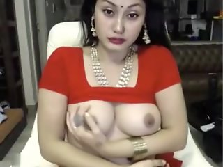 Amateur , Indian , Webcam