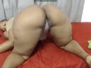 BBW , Ebony , Webcam