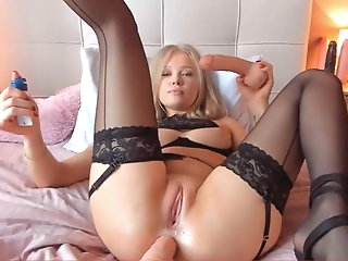 Amateur , Anal , Adult Toys , Webcam
