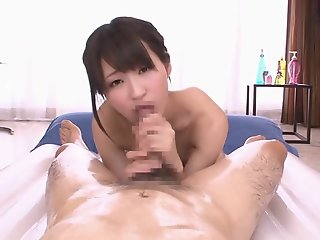 Asia , Foot Job , Teen