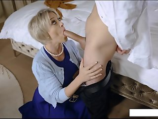 Big Cock , Creampie , Doggy , Sucking