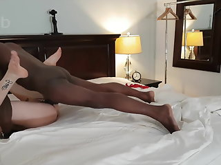 Cumshot , Interracial , Orgasm , Sucking