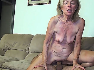 Big Cock , Grannies , Mature , Mom