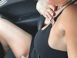 Amateur , Blonde , Orgasm