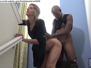 Blonde , Group Sex