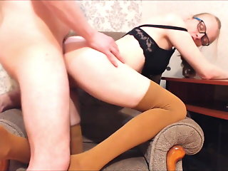 Amateur , Blonde , Orgasm , Teen