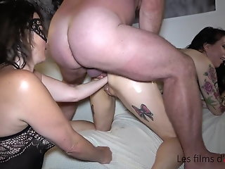 Anal , Facial , Fisting , Group Sex