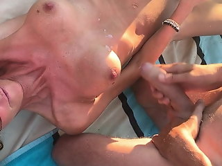 18 year old , Cumshot , Mature , Swinger