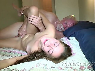18 year old , 69 position , Amateur , Anal