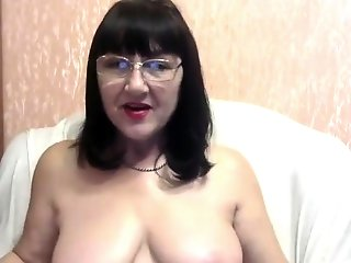 Amateur , Big Tits , Mature , Stocking