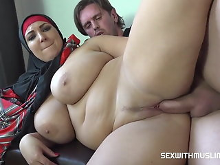 3D , Arabian , Doggy , Sucking