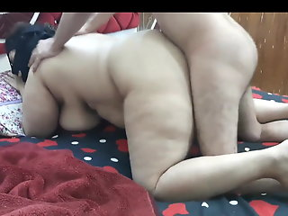 18 year old , Arabian , BBW , Creampie