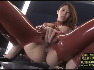 Japanese , Latex , Top Rated