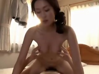 Asia , Big Cock , Creampie , Doggy