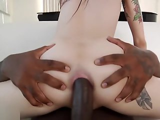 Anal , Interracial , Teen , Top Rated
