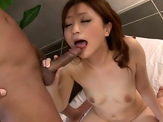 Creampie , Japanese , Sucking , Top Rated