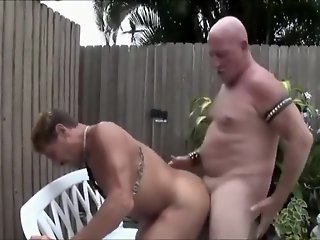 Big Cock , Mature , Old Young , Top Rated
