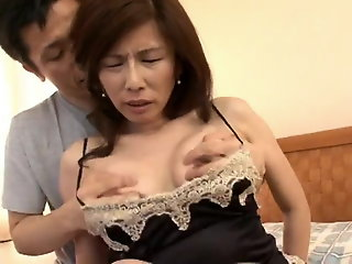 Amateur , Japanese , Mom , Top Rated