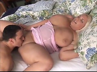 BBW , Blonde , Top Rated