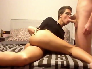 Anal , Mom , Sucking , Top Rated