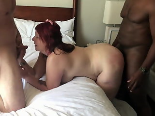 BBW , Double Penetration , Top Rated