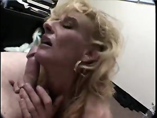 Blonde , Mature , Sucking , Top Rated