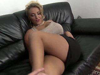 Blonde , Creampie , Top Rated