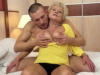 Grannies , Mature , Sucking , Top Rated