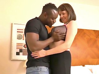 Interracial , Mature