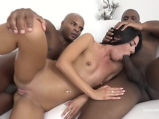 Anal , Best videos , Cumshot , Gang bang