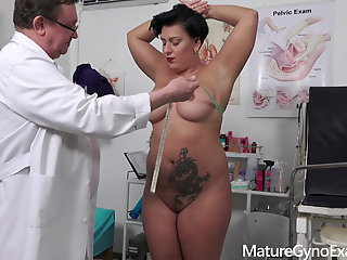 Big Tits , Hospital , Mature , Mom