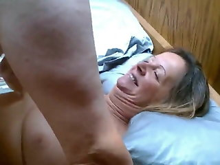 Creampie , Grannies , Mature