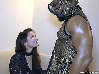 Asia , Big Cock , Facial , Interracial