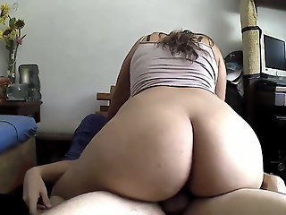 Big Cock , Homemade , Mom