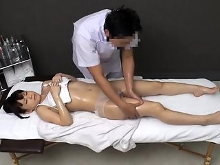 Asia , Japanese , Massage , Teen
